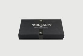 Crankalicious Crankalicious - The Classic Gift Box (7 x 100ml)