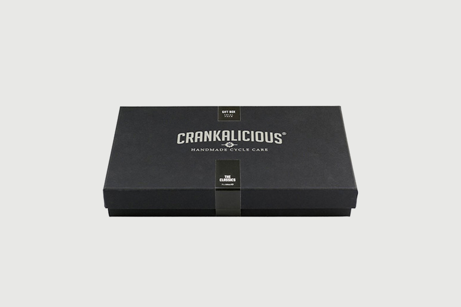 Crankalicious Crankalicious - The Classic Gift Box