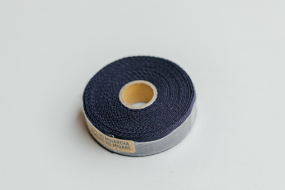 Blue Lug Bluelug - Acrylic cloth bar tape