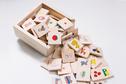 Toda Design Toda Design - Baby Piece, wooden toy