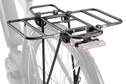 Cycle Design Cycle Design - Folding Rear Rack, Black
