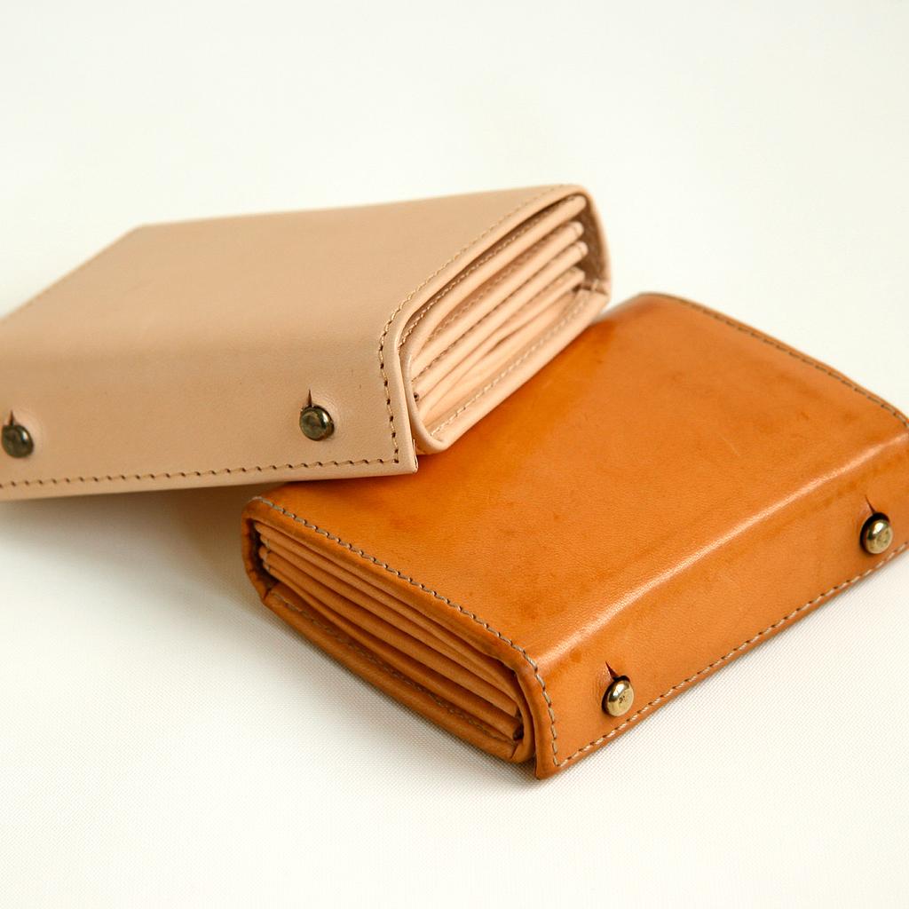 M+ M+ - Wallet, Milleforgie II, TAN27