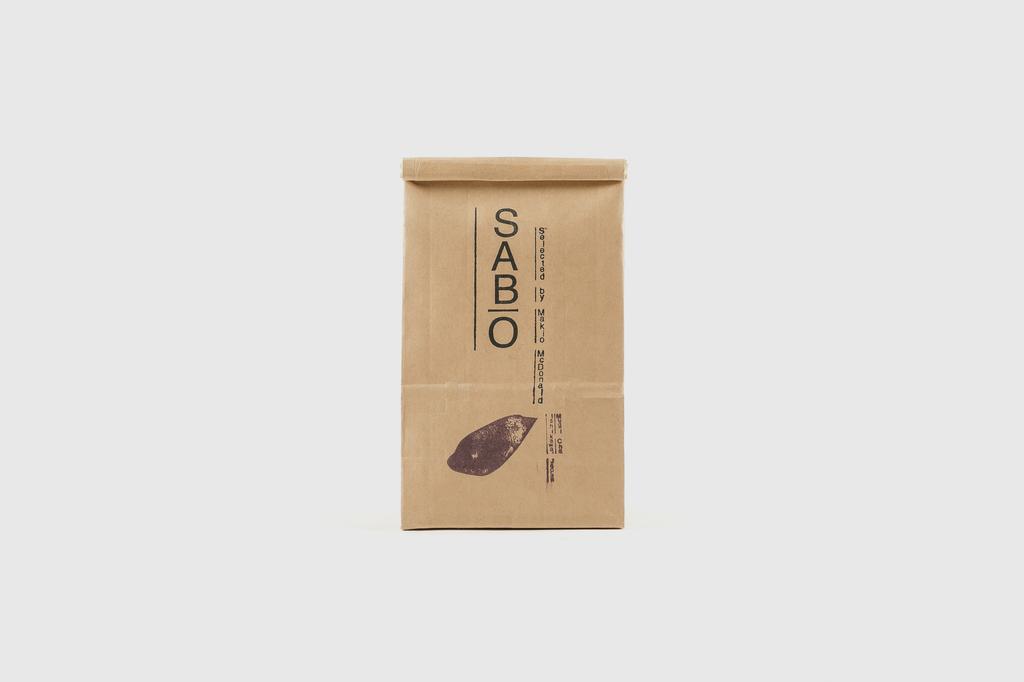Sabo SABO - Japanese Organic Tea