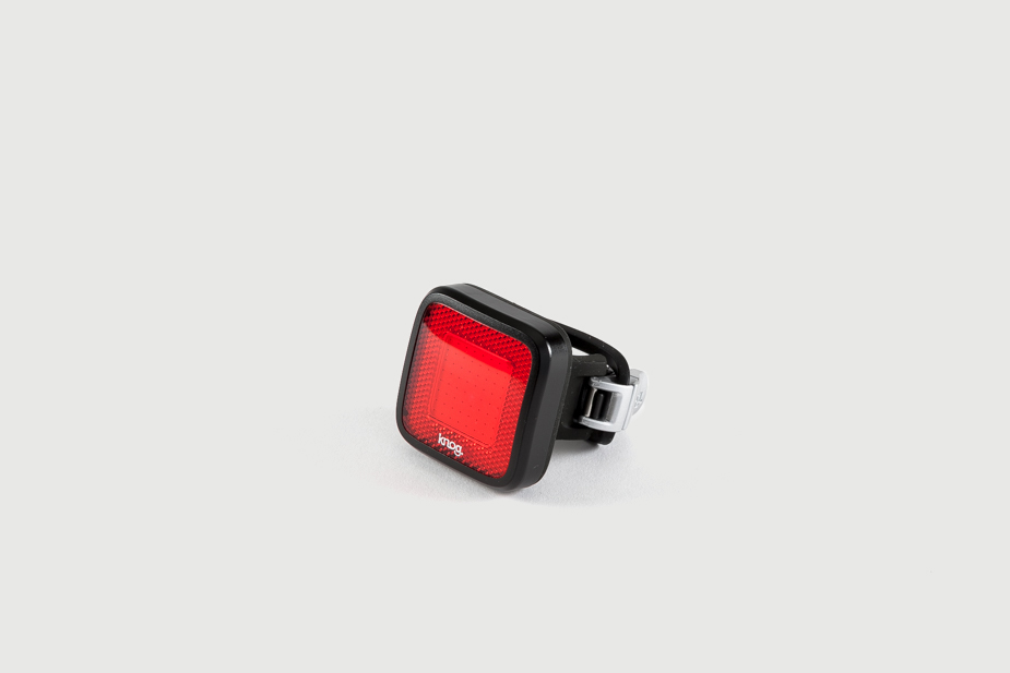 Knog Knog - Light, Blinder MOB MR CHIPS, USB rechargeable