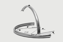 "Gilles Berthoud - 26"" Mudguards with hardware"