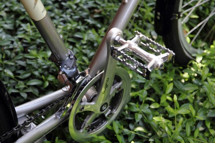 MKS MKS - Pedals, Sylvan Next