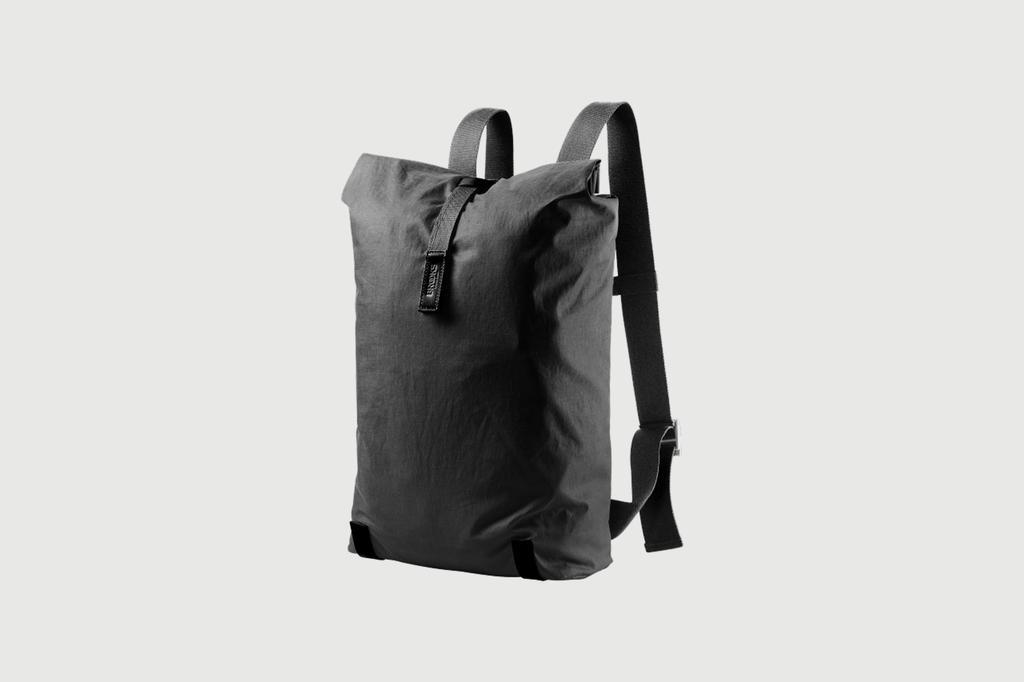 Brooks - Backpack, Pickwick Linen