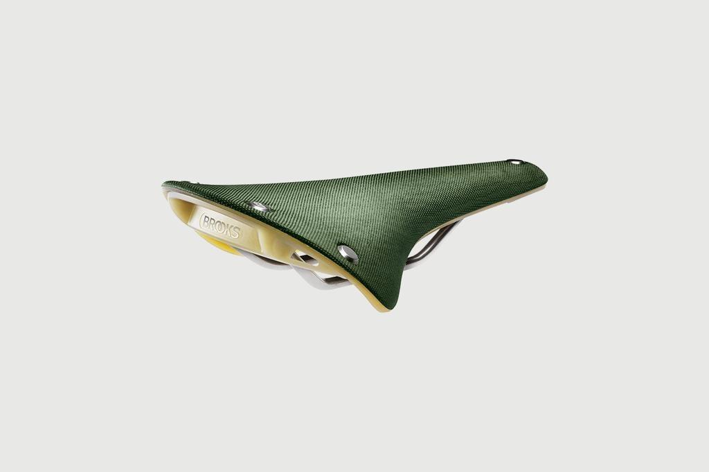 Brooks - Saddle, Cambium, Organic light, C17