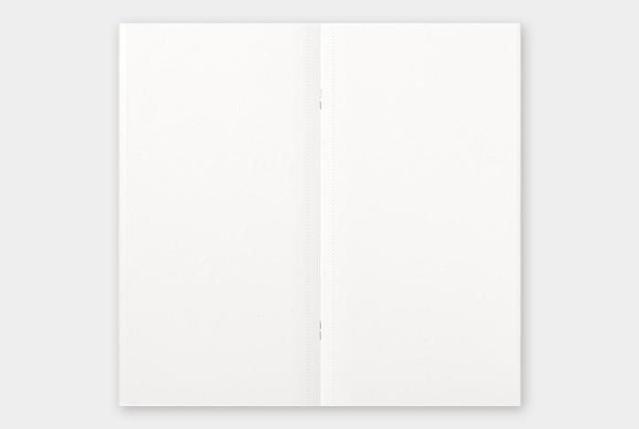 Traveler's TRAVELER'S notebook, refill, water colour paper