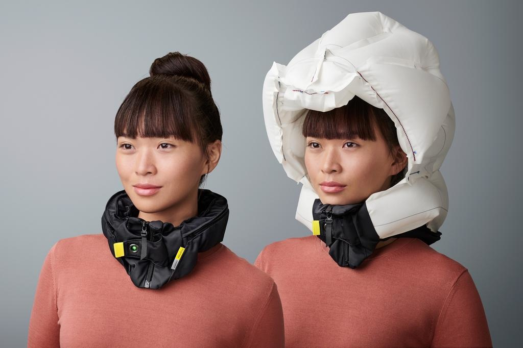 Hovding Hovding - Invisible bike helmet v3.0