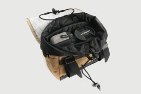 Outer Shell Outer Shell - Drawcord Handlebar Bag Accessories