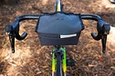 Outer Shell Outer Shell - Drawcord Handlebar Bag