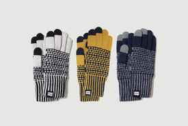 Evolg EVOLG - Touch Screen Gloves, New Tokyo