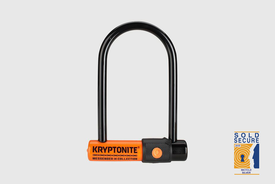 Kryptonite Kryptonite - Messenger Mini