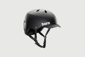 Bern - Helmet, Watts EPS