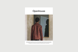 Open House Open House Magazine issue 10