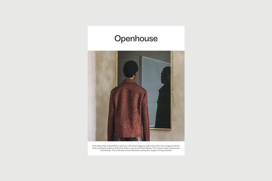 Open House OPEN HOUSE Magazine - issue 10