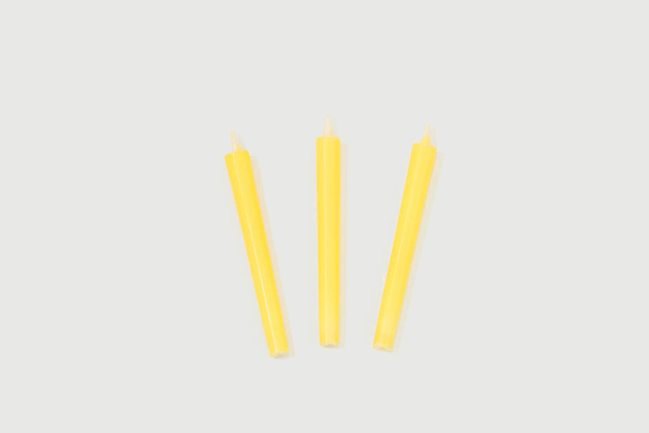 Candle Set, 40 pcs