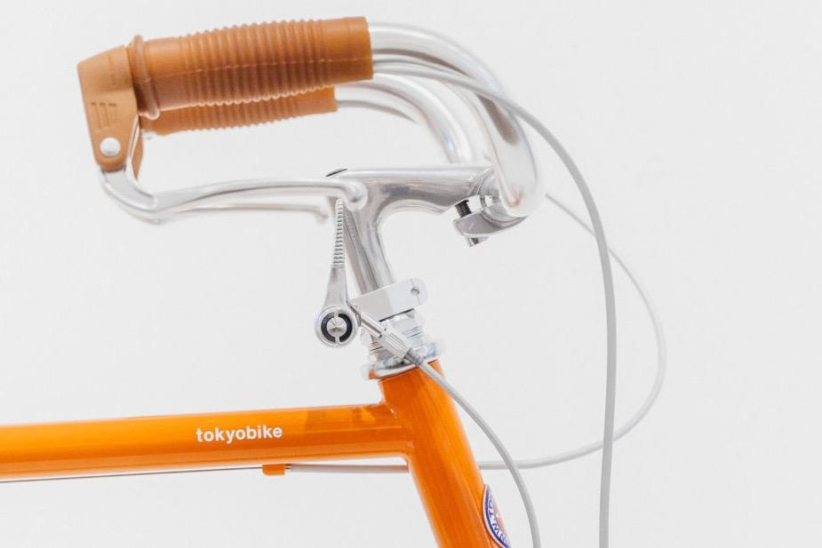 Dia-Compe - ENE Thumb Shifter, (Right Hand side ONLY) 22.2/23.8/26.0mm, Power Ratchet friction control (Stem shift)