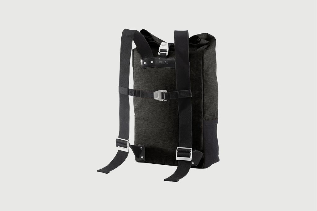 Brooks - Backpack, Pickwick, Tex Nylon