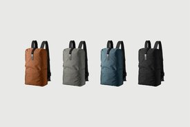 Brooks - Backpack, Dalston, Tex Nylon