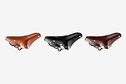 BROOKS - Leather Saddle, B17-S Standard