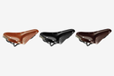 BROOKS - Leather Saddle, B17 Standard