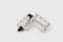 VP - pedals 365, Silver (CS, Bisou)
