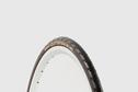 CONTINENTAL - Tyre, Ultra Gatorskin Duraskin 650 x 23c (23-571), Black