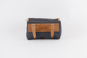 Gilles Berthoud - saddle bag GB 288, Grey