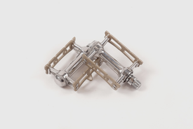 MKS - Pedals, Prime, Sylvan (Track)