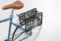 WALD - Rear Folding Basket