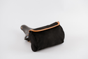 Gilles Berthoud - saddle bag GB 288, Black