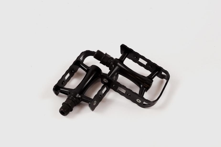 Wellgo Wellgo - Pedals, R-200, Black (TL9, Sport)