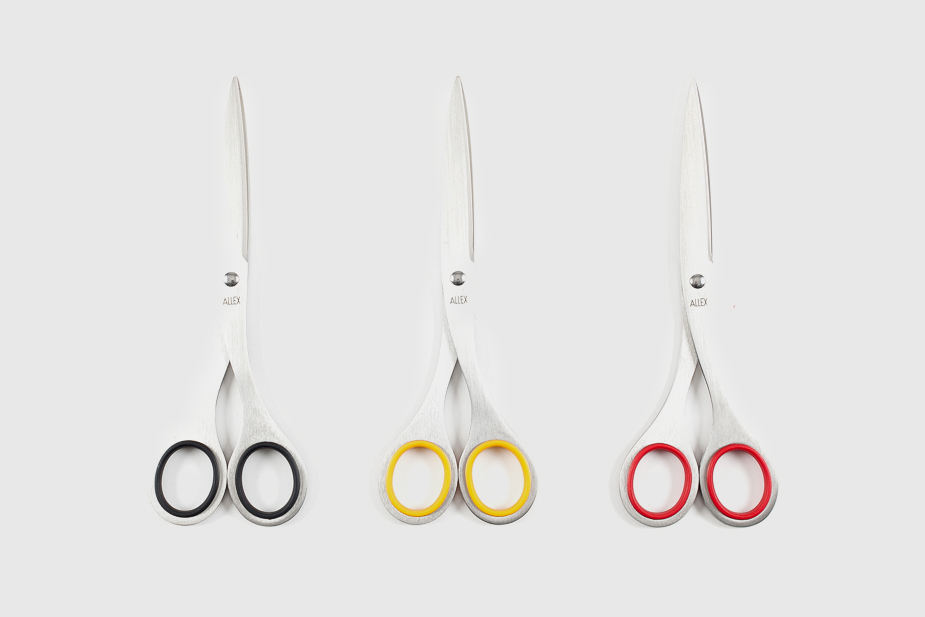 Allex - Scissors, office stationary