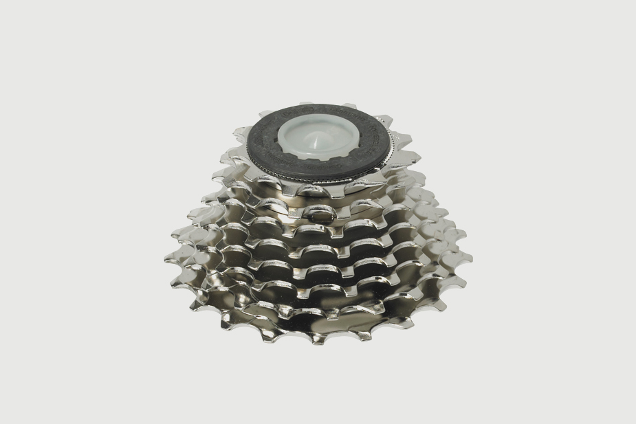 Shimano SHIMANO - Cassette Sprockets, CS-HG50 8-Speed, 12-25T (for CS)