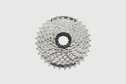 Shimano SHIMANO - Cassette Sprockets, CS-HG41 8-Speed, 11-32T (for Mini Velo)