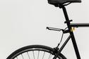 Sunny Wheel Sunny Wheel - Portable Fender Flinger black, Mudguard