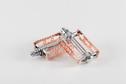 MKS - Pedals, Sylvan Prime (Touring), Silver / Copper
