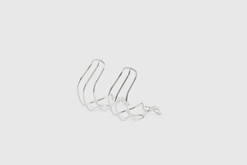 MKS MKS - Half cage clips