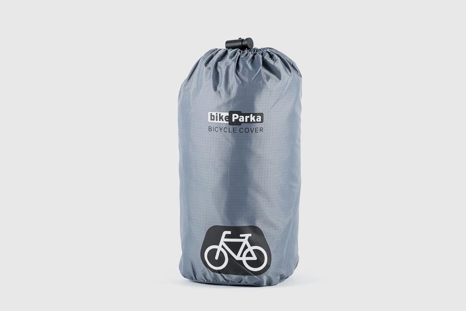 Bike Parka Bike Parka - Stash, Grey