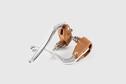 Dia Compe Dia-Compe - 188 Inverse Brake Levers, Pair, 22.2mm