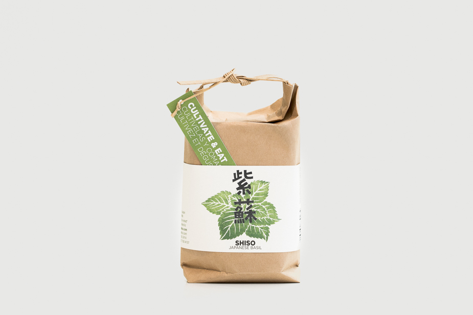 Cultivate & Eat Cultivate & Eat - Japanese Growing Kit