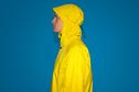 Raynsie RAYNSIE - Weatherproof Coverall