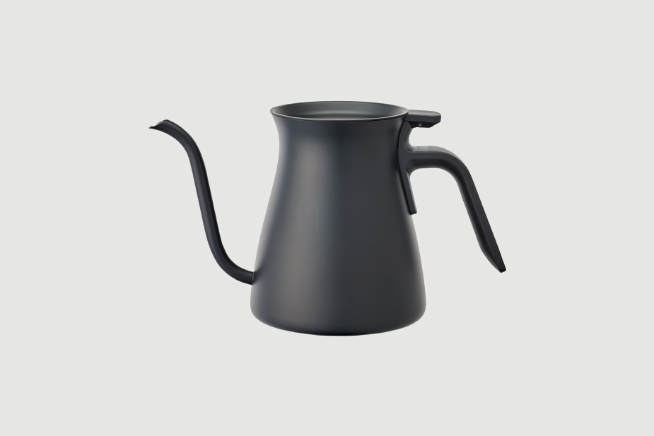 Kinto Kinto - Pour Over Kettle, 900ml, Black