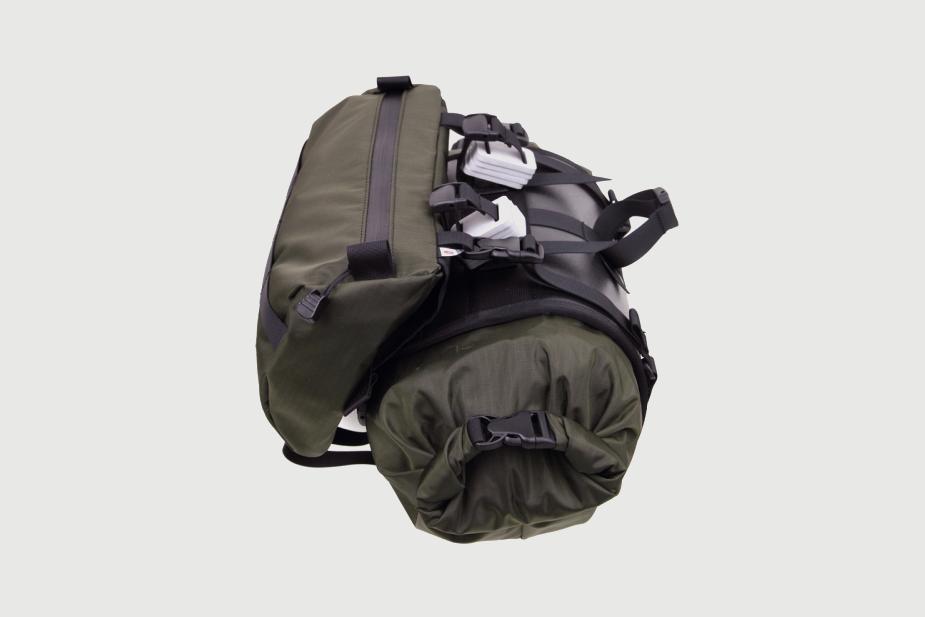 Fairweather Fairweather - Handlebar / Saddle bag, SAH Harness