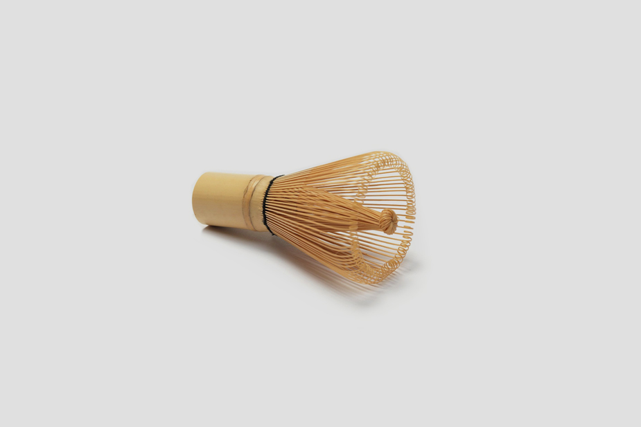Matcha Whisk - Bamboo Chasen, 100 prongs