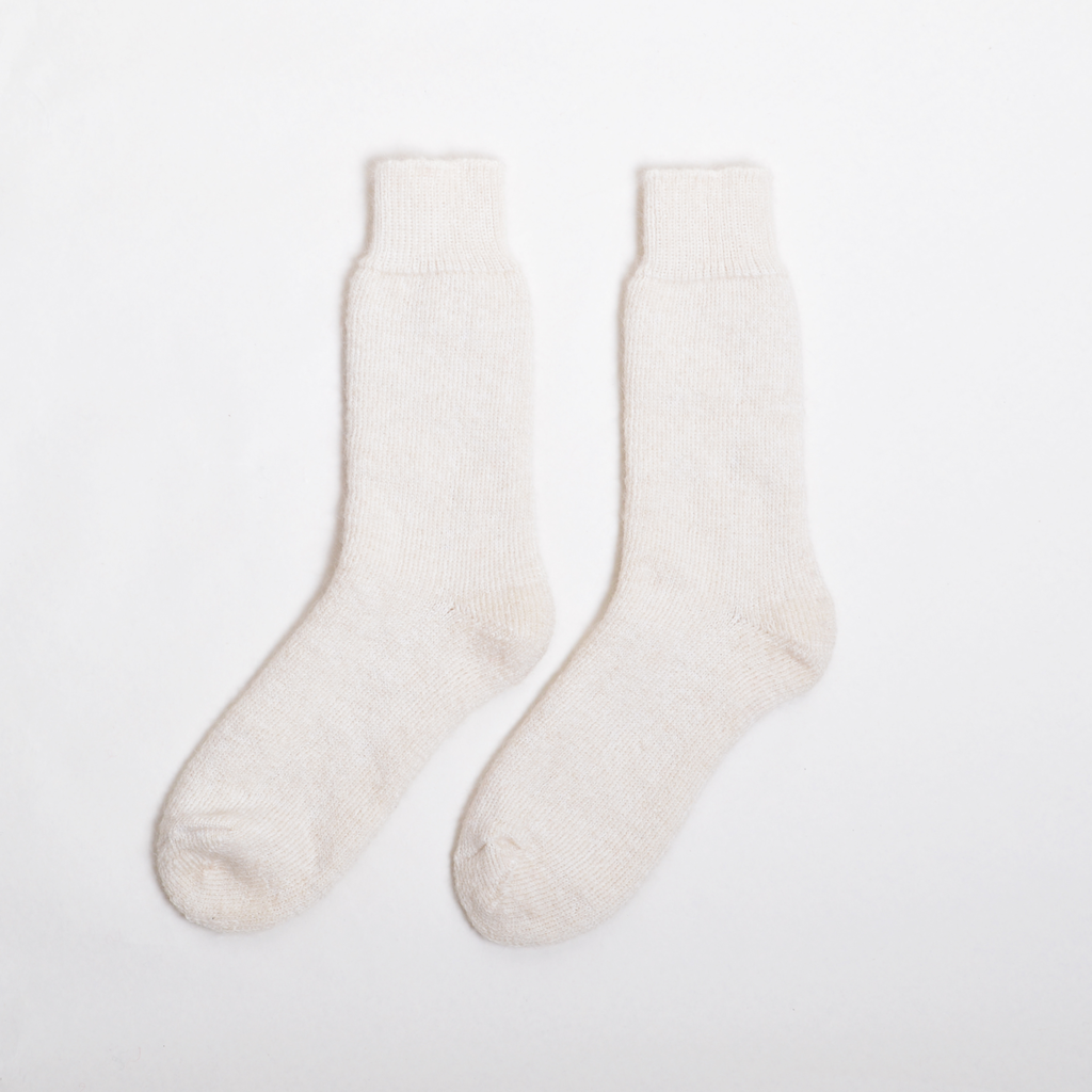 Onagono ONAGONO-Mohair Socks