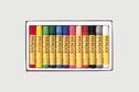 Sakura Cray Sakura Cray-Pas, 12 clours