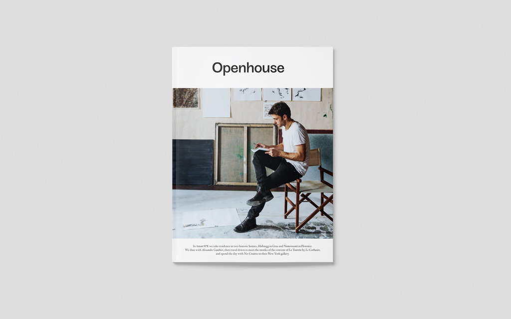 Open House OPEN HOUSE Magazine - issue 8